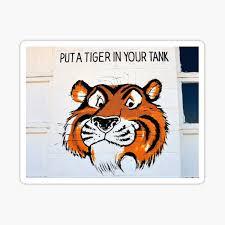 Tony The Tiger Stickers Redbubble