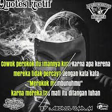 quotes kreatif is back ^▽^ facebook