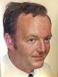Obituary: Thomas Raymond Hoffman – The Willits News