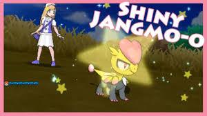 Masuda Method Breeding - Shiny Jangmo-o! Pokemon Moon [Twitch ...