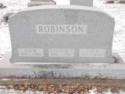Iva Washburn Robinson (1878-1906) - Find A Grave Memorial