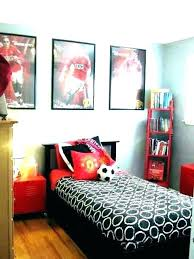 Sports Bedroom Ideas For Boys Ultimate Home Room Game Muconnect Co
