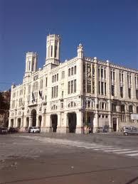 Foto Meteo: Cagliari Via Roma Municipio « 3B Meteo