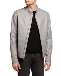 benji wynwood lamb leather jacket