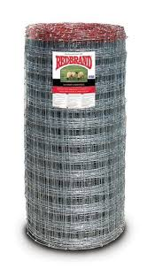 Red Brand Square Deal Sheep Goat Fence 330 L X 48 H Sparr Building And Farm Supply