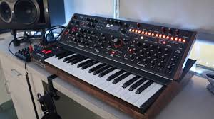 Sequential Founder Dave Smith Talks About the Pro 3 Monosynth | Synth and  Software