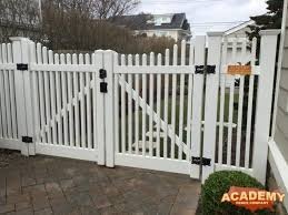 Spring Lake Fence Installations Academy Fence Company