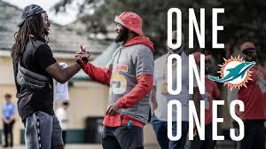 Pro Bowl | Walt Aikens Interviews Xavien Howard