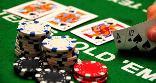 Artificial intelligence has now pretty much conquered poker ...