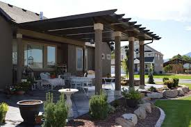 Patio Covers: Designs, Ideas, and What You Need To Know - Southwest Builders