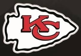 Window Bumper Sticker Nfl Football Kansas City Chiefs New Ebay