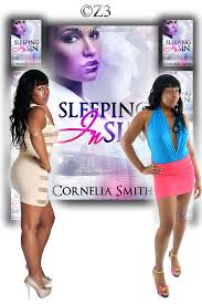 Featuring Author Cornelia Smith | The POV Lounge with Dominique