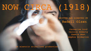Dr. Catherine Lord in nominated short research film 'Now Circa ...