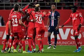 Digione-Psg, Coupe de France: diretta streaming e tv, probabili ...
