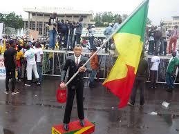Au Congo-Brazzaville, la tension monte à six jours d'un référendum ...