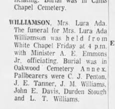 Clipping from Alabama Journal - Newspapers.com