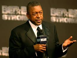 BET founder Robert Johnson calls for $14 trillion in reparations ...
