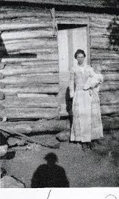 Eliza Effie Patterson Griffin (1884-1942) - Find A Grave Memorial