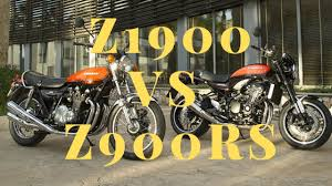 how the 73 z1 900 stacks up against the