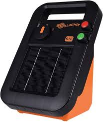 Best Solar Fence Chargers Reviews And Ratings Axion Power