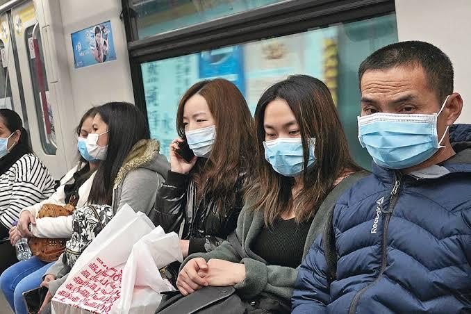 """Resultado de imagen para Una solución salina evita la infección del nuevo virus"""""""
