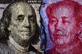 Image result for china yuan US dollar