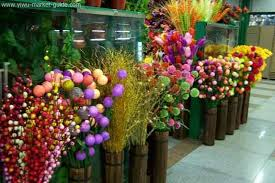 Explore Artificial Flowers Market Yiwu China. Find Out What's New ...