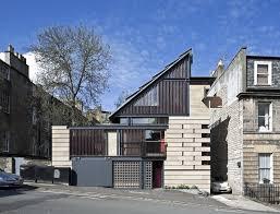 Murphy House / Richard Murphy Architects   ArchDaily