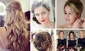wedding hair and makeup in manchester