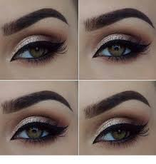 blue eyes nice makeup idea inspiring