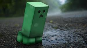 cute minecraft wallpapers top free