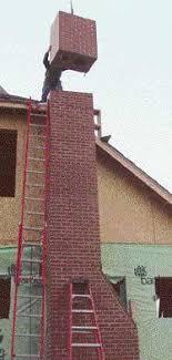 a masonry chimney in six hours jlc