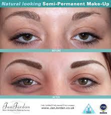 micropigmentation semi permanent makeup