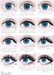 new 121 natural gyaru makeup tutorial