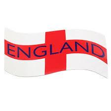 England St George Flag Magnetic Shield Design Car Decal Walmart Canada