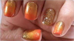 27 fall nail art designs free