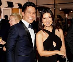 """Byron Mann on Twitter: """"Honored to be invited by @koreasianmedia ..."""