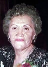 Maria de Jesus Johnson Obituary - El Paso, Texas | Legacy.com
