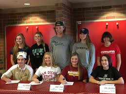 Six Ponies formalize college plans during early signing period | Sports |  hometownsource.com