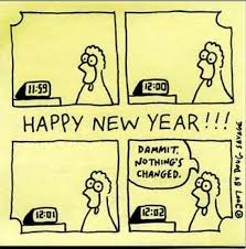 humorous new years resolutions quote quote number