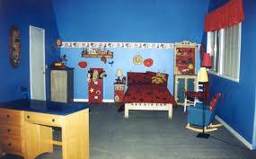 Kids Cowboy Bedroom