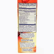 avena canela cinnamon oatmeal 6 7oz
