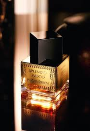 yves saint lau splendid wood new