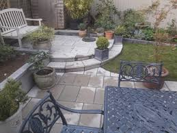 experts at garden and patio paving