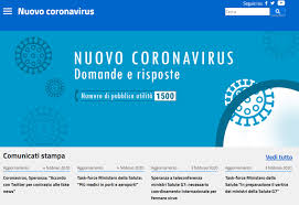 Twitter tenta un vaccino alle fake news sul coronavirus: quando lo ...