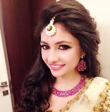 3 stunning indian wedding makeup looks