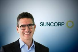 Suncorp names ex-CBA executive Bennett as CIO | News | The Insurer