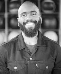 Jeffrey Johnson - Black House Strength & Conditioning