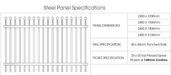 Spear Top Security Steel Gate Fence For Sale Philippines Buy Steel Gate Fence For Sale Steel Gate Fence Philippines Steel Gate Fence Product On Alibaba Com