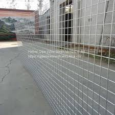 Eco Friendly 2x4 Electro Galvanized Hog Welded Wire Mesh Fence Panels Images Welded Wire Mesh Of 158711580